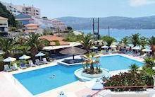 Foto Hotel Ionia Maris in Samos stad ( Samos)